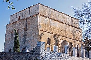 Mustafa Pasha Mosque, Rhodes 2010.jpg