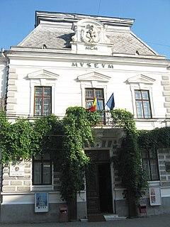 Bukovina Museum