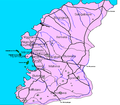 Mwanza City Map-Tanzania.png