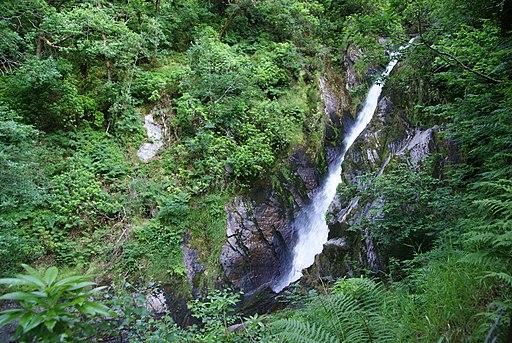 Mynach Falls - geograph-3557309-by-Bill-Boaden