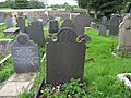 Mynwent St Gallgo Cemetery - geograph.org.uk - 1191403.jpg