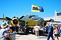 """N30801 1944 North American B-25J Mitchell C-N 44-30801A """"Executive Sweet """" (15474809982).jpg"""