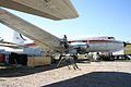 N44906 Douglas DC-4 (8391118415).jpg