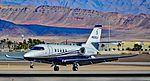 N626LA 2016 TEXTRON AVIATION Cessna Citation Latitude 680A s-n 680A-0026 (30805912733).jpg