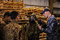 NAF Misawa & JGSDF soldiers break through language barriers 150226-N-EC644-333.jpg