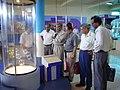 NCSM Dignitaries Visiting Dynamotion Hall - Science City - Kolkata 2006-07-04 04753.JPG