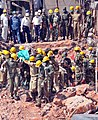 NDRF Response at Bellary Building Collapse.jpg