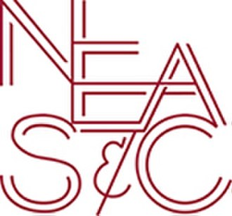 New England Association of Schools and Colleges - Image: NEASC logo new