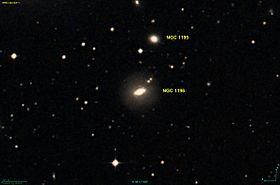 Image illustrative de l'article NGC 1196