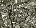 NIMH - 2155 073621 - Aerial photograph of Hulst, The Netherlands.jpg