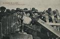 Na Rotunda da Avenida, a heroína Amélia Santos, 1910.png