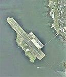 Nagasaki Airport Aerial photograph.2014.jpg