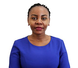 Juliana Shonza Tanzanian politician