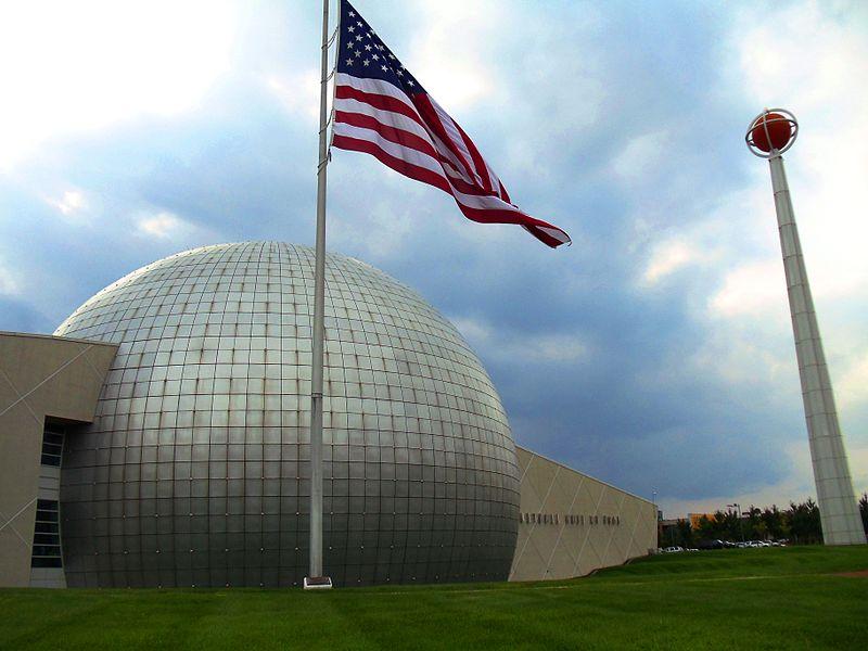 File:Naismith Memorial Basketball Hall of Fame.jpg