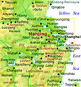 Nanjing Area - Lower Yangtse Valley & Eastern China Map.jpg