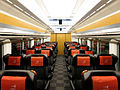 Narita Express(NEX) E259 - Flickr - Kentaro Iemoto@Tokyo (2).jpg