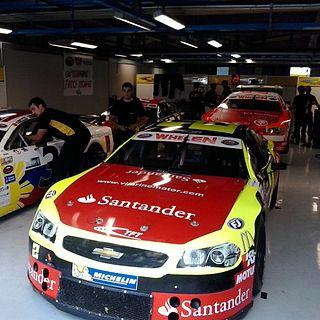 Spanish racing driver