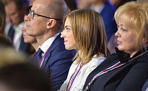 290px Natalia Poklonskaya %282016 10 26%29 - Народный фронт в россии что это такое