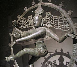 History of metallurgy in the Indian subcontinent - Image: Nataraja MET