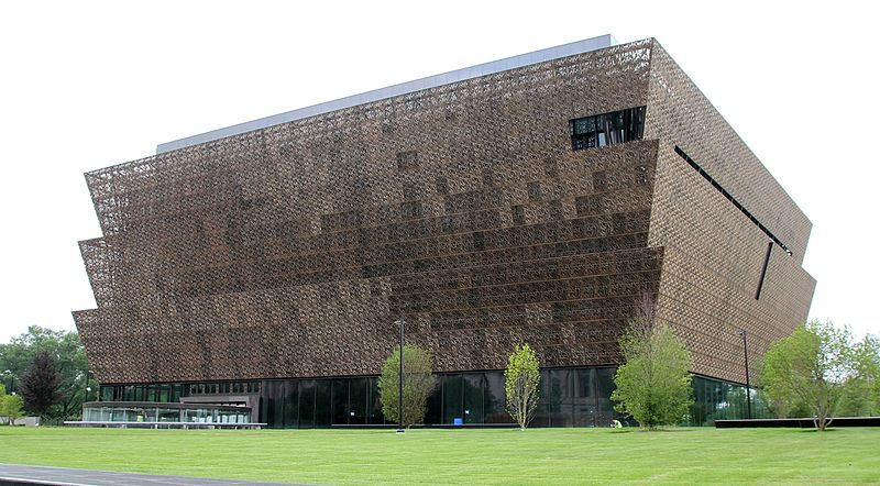 File:National Museum of African American History 3 (27118051504).jpg
