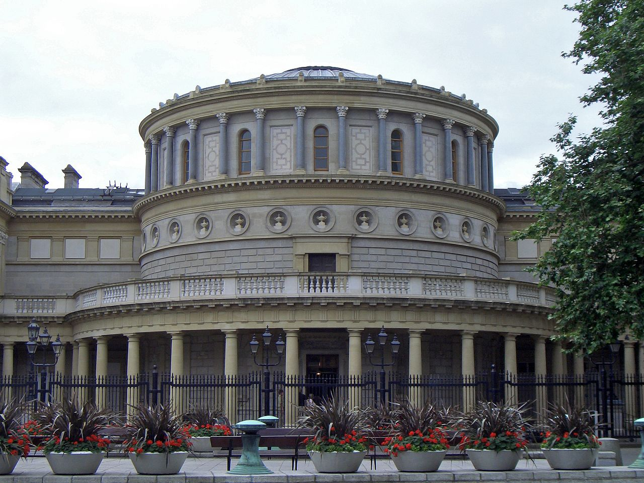 National Museum of Ireland, Dublin