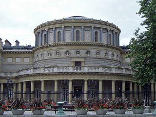National museum in Dublin , Ireland