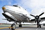 """National Museum of the U.S. Air Force-Douglas VC-54C """"Sacred Cow"""".jpg"""
