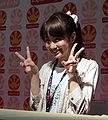 Natsuko Aso - Japan Expo 2010.jpg