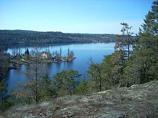 Norra Vi Place in Sweden