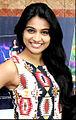 Neha Hinge at Aakurti Creative Solutions 2013 calendar launch.jpg