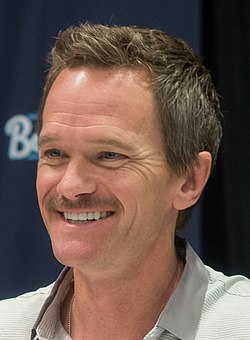 Neil Patrick Harris at BookCon (16341) (cropped 2).jpg