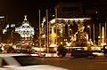 Neptune Fountain, Madrid (6394591707).jpg