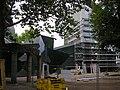 Neue Synagoge Mainz Bauarbeiten.jpg