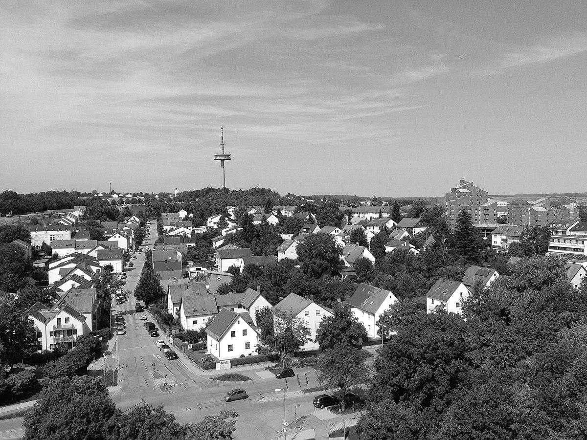 Regensburg Neuprüll