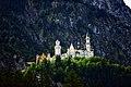 Neuschwanstein Castle in Schwangau.jpg