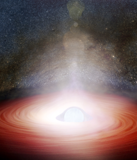 Neutron star Collapsed core of a massive star