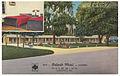 New -- Orlando Motel -- modern, on U. S. 301-25 1 mi. n., Ludowici, Ga. (8368120820).jpg