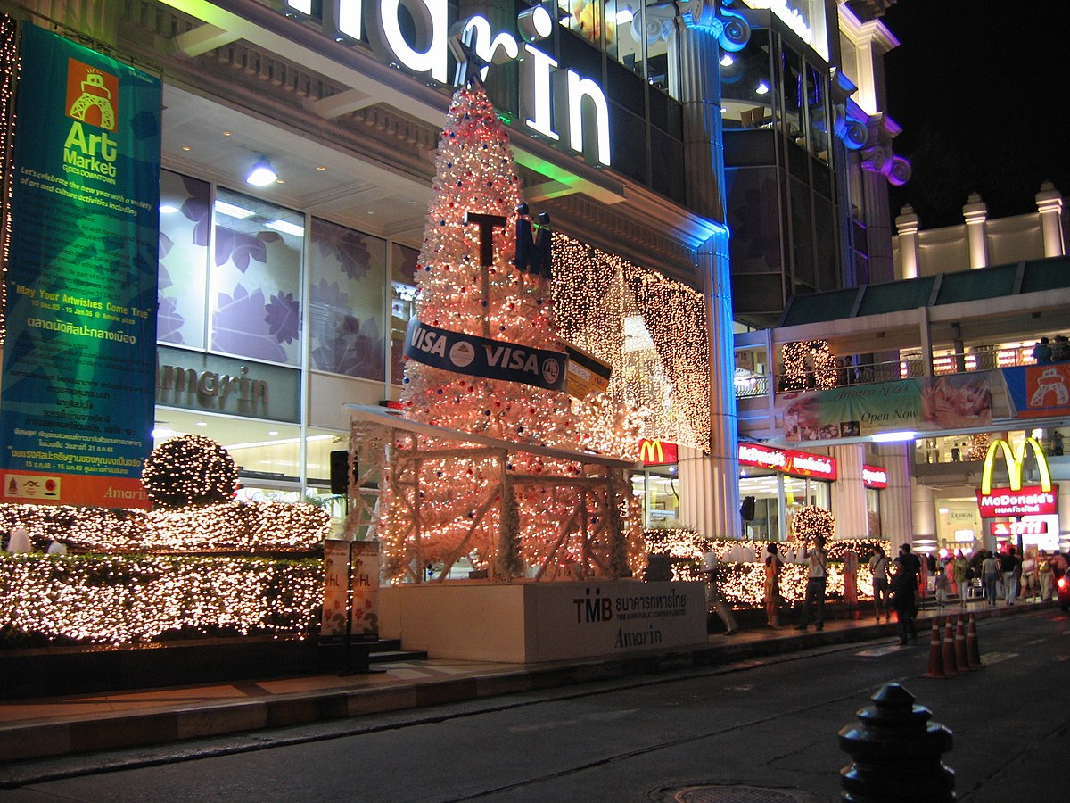 list of shopping malls in bangkok wikipedia. Black Bedroom Furniture Sets. Home Design Ideas