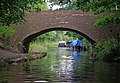 Newtown Bridge, Stourbridge Canal - geograph.org.uk - 907030.jpg