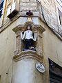 Niche of St St Aloysius Gonzaga, Victoria Gozo.jpg