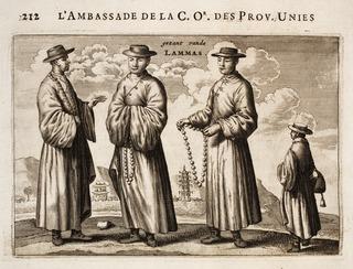 Tibetan people ethnic group