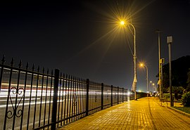 Night view footpath.jpg