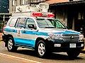 Niigata Prefecture Police Team Car TOYOTA.jpg