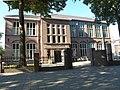 Nijmegen Van Schevichavenstraat 10 Gymnasium.JPG