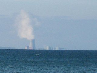 Nine Mile Point Nuclear Generating Station nuclear power plant in Oswego County, New York