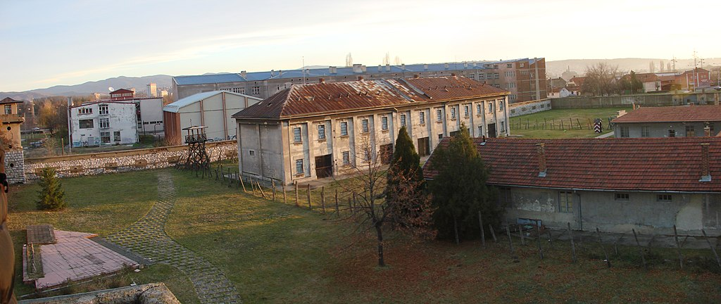 Nis concentration camp