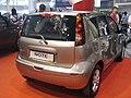 Nissan Note Facelift rear - PSM 2009.jpg