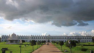Murshidabad - Image: Nizamat Imambara 2