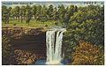 Noccalula Falls, Gadsden, Ala. (7187233661).jpg