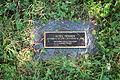 Noel Perrin plaque, Bill Hill - Thetford, VT - DSC04130.JPG